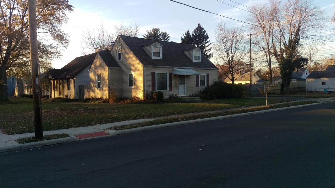 Cute Cape Cod on Hiawatha in Columbus OH 43224