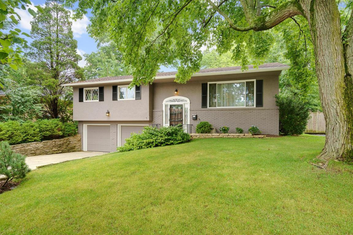 Home in Maize Meadows Columbus OH 43224
